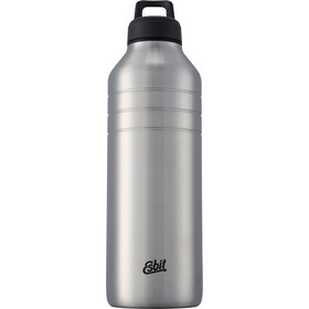 Esbit Majoris Drinking Bottle 1380ml stahl